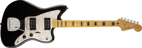 Fender Modern Player HH Jazzmaster