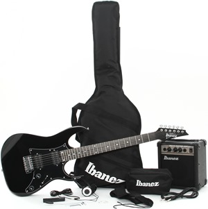 Ibanez IJX200 Electric Guitar Value Pack