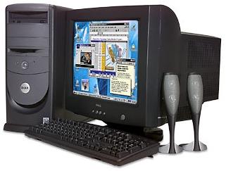 Dell Dimension 4300