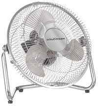 Windstream 9-inch fan