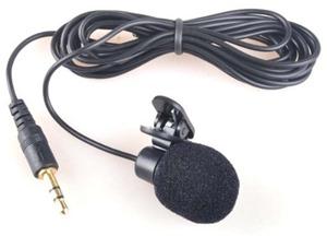 Dirt cheap microphone