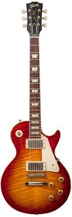 Gibson Collectors Choice 9 1959 Les Paul Believer Burst