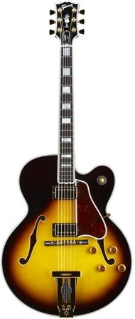 Gibson Custom L5 CES Archtop