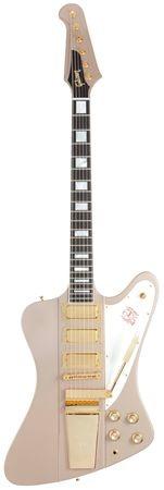 Gibson Custom 20th Anniversary 1965 Firebird VII Reissue