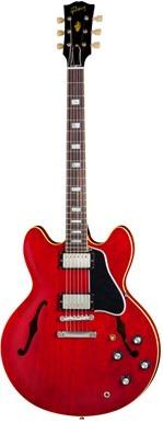 Gibson Memphis 50th Anniversary 1963 ES335