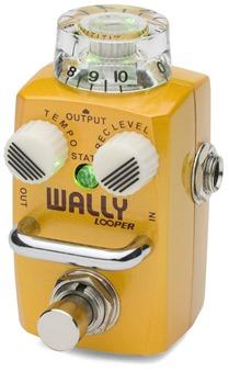 Hotone Wally Compact Looper