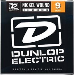 Dunlop Nickel Wound