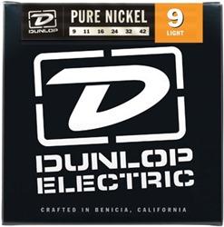 Dunlop Pure Nickel