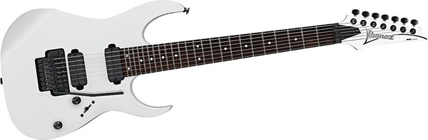 Ibanez RG 7-String RG7420 - White