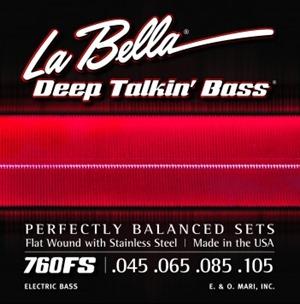 La Bella 760FS-S