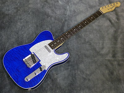 Fender Japan TL62B/QT