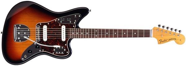 Fender Japan JG66
