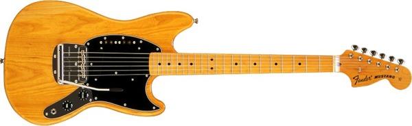 Fender Japan MG77