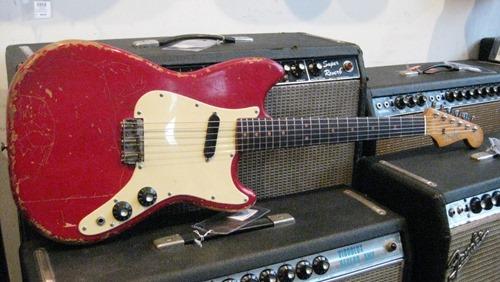 1964 Fender Music Master