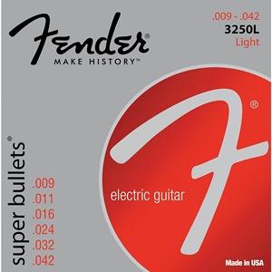 Fender Super Bullets