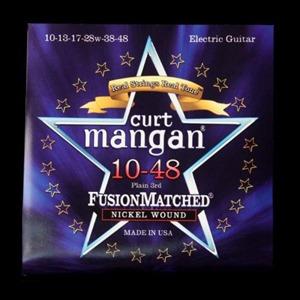 Curt Mangan Fusion Matched