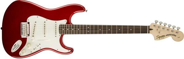Squier Standard Stratocaster