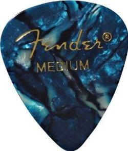 Fender Medium Pick