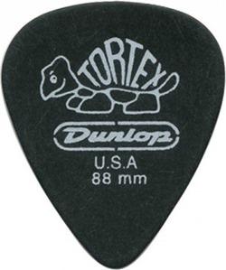 Dunlop Tortex .88