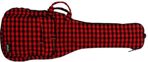 Plaid Guitar Bag