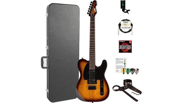 ESP LTD Guitar Kit