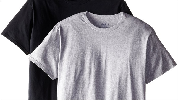 Crew T-Shirts