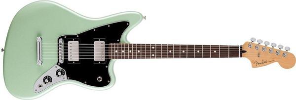 Fender FSR Jaguar HH