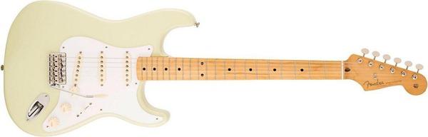 Fender '50s Stratocaster in Apple Green