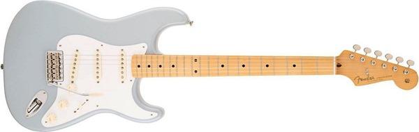 Fender '50s Stratocaster in Jetstream Blue