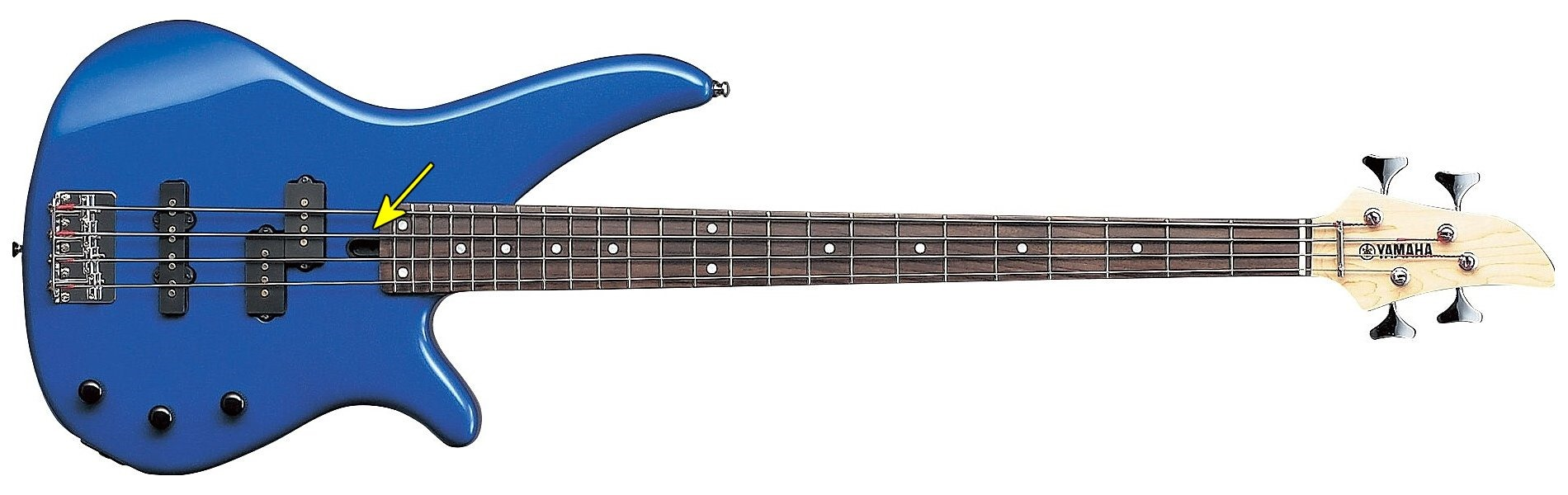 Yamaha RBX170