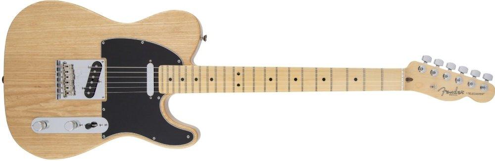 Fender American Standard Telecaster in Natural