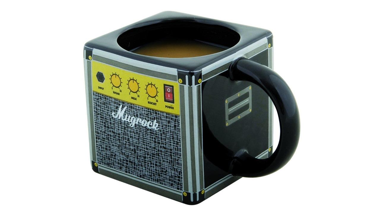 Mugrock Mug