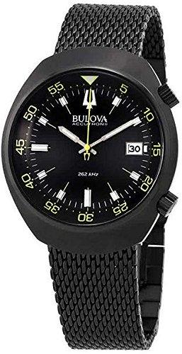 Bulova Accutron II