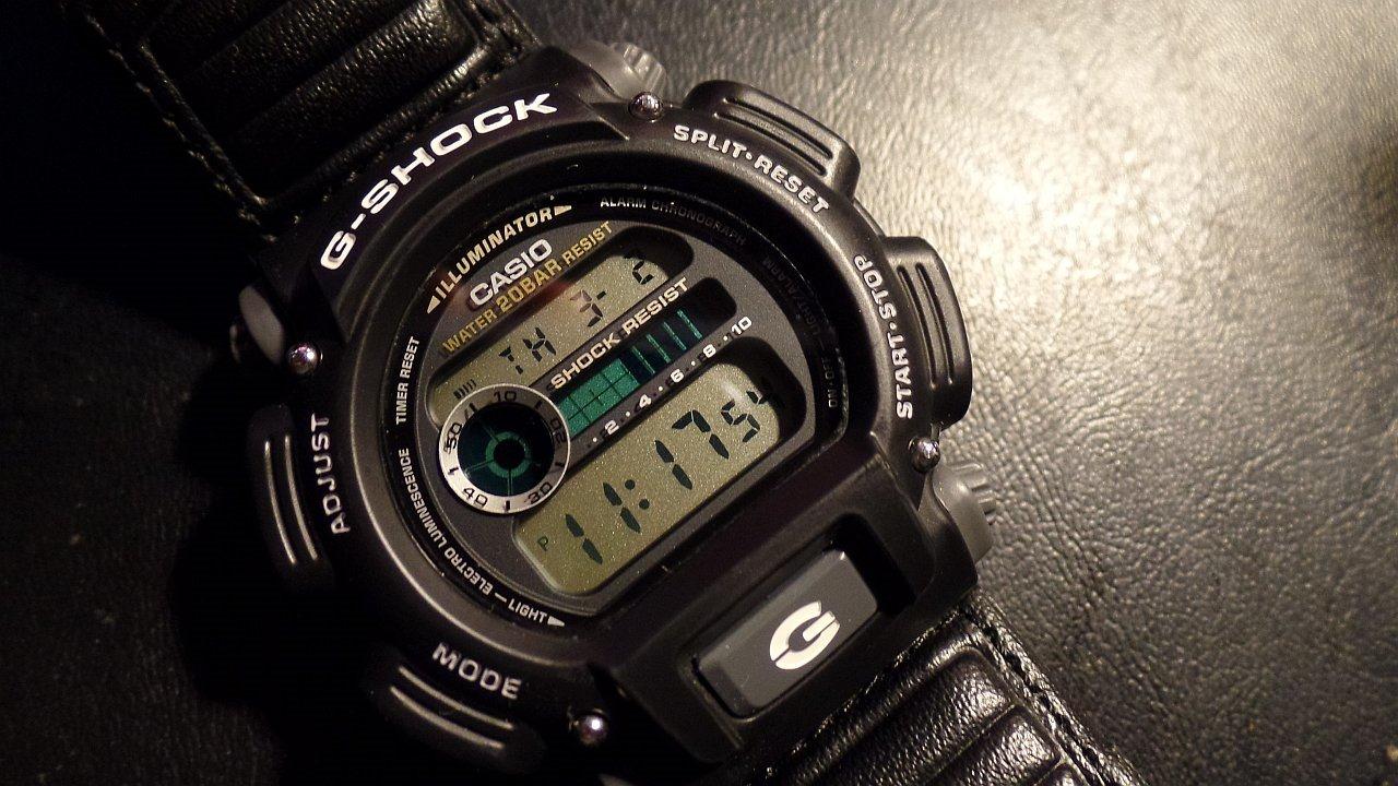 Casio DW-9052V