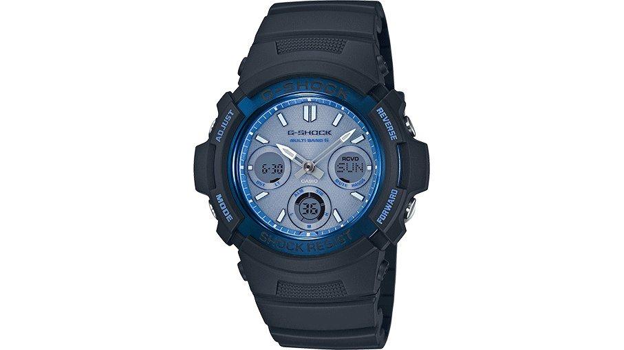Casio G-SHOCK AWGM100SF-2A