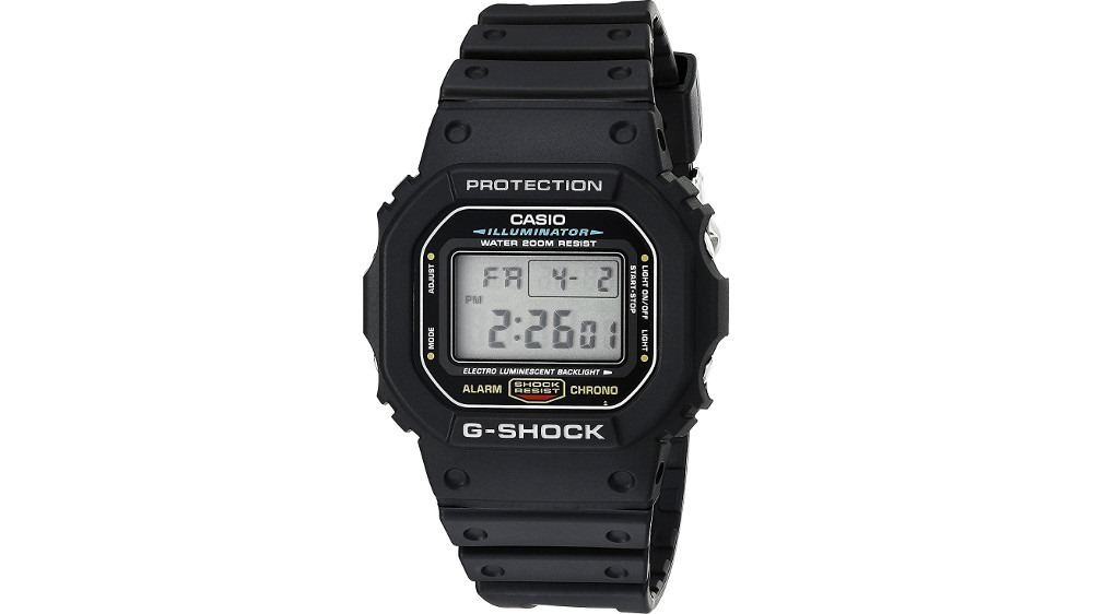 Casio G-SHOCK DW5600E