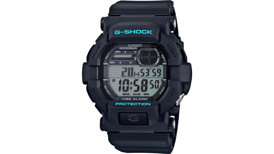 Casio G-SHOCK GD350-1C