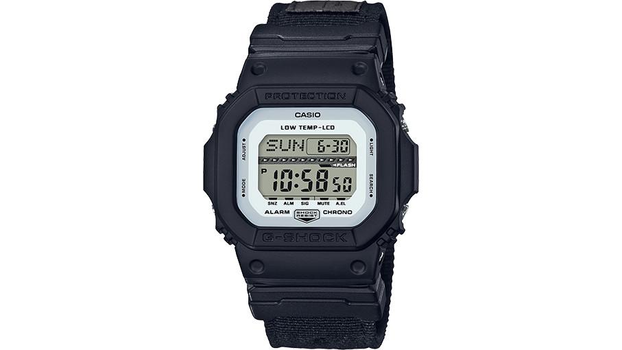 Casio G-SHOCK GLS5600CL-1