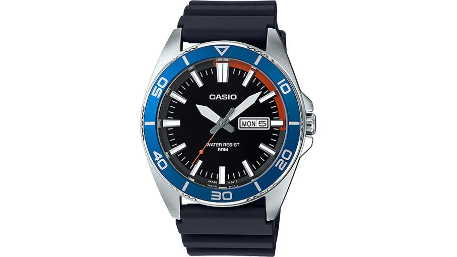 Casio MTD120-1AV