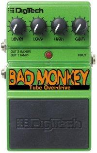 DigiTech DDM Bad Monkey