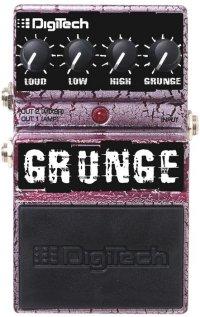DigiTech Grunge Distortion