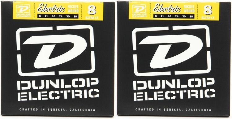 Dunlop DEN0838 guitar strings
