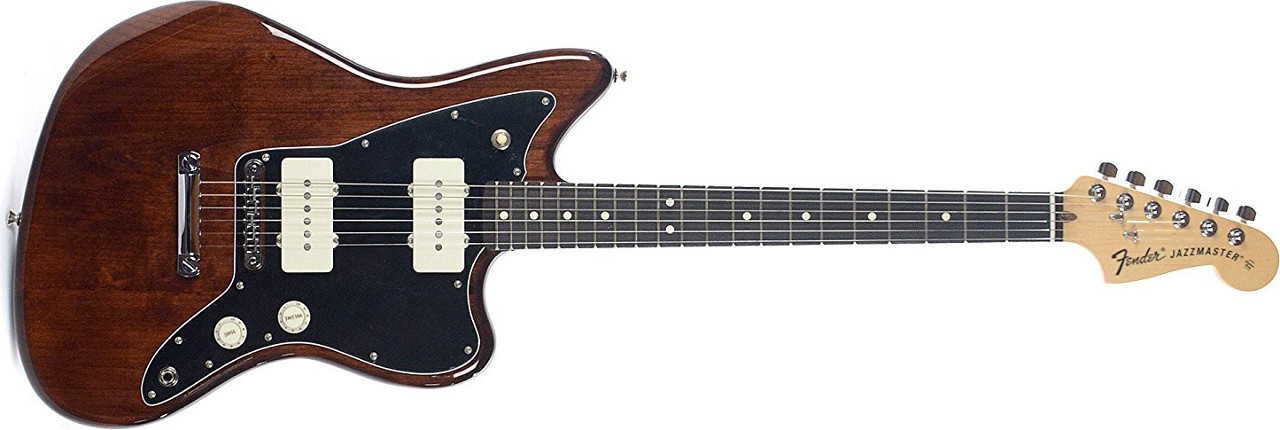 Fender American Special Jazzmaster RW Walnut Limited Edition