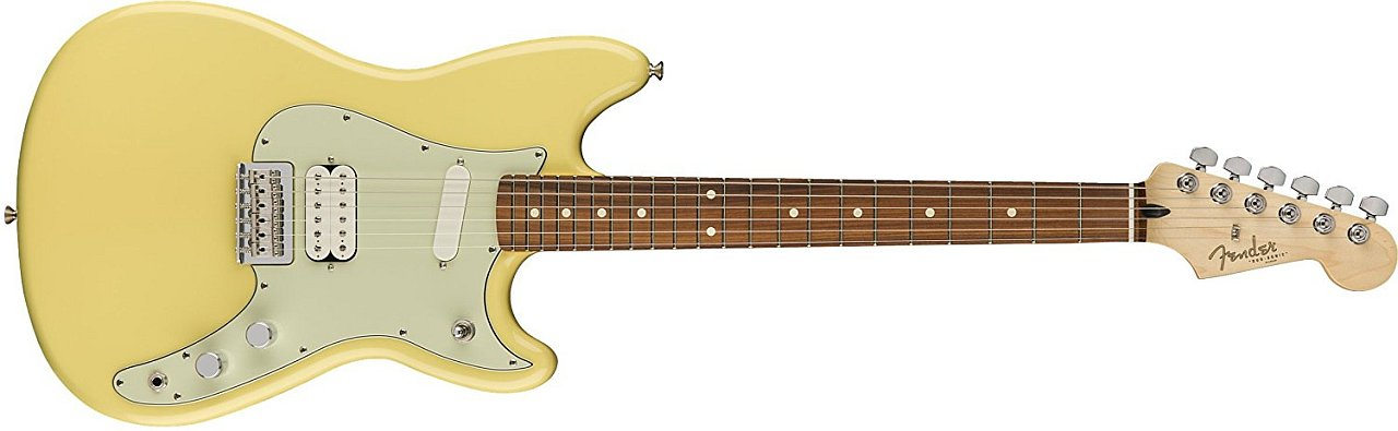 Fender Duo-Sonic HS