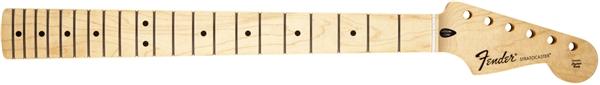 Fender Standard Stratocaster guitar neck