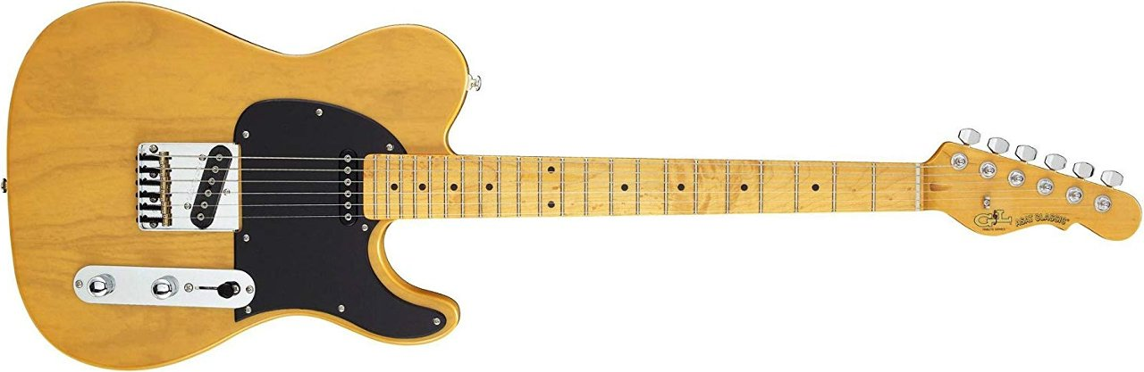G&L Tribute ASAT
