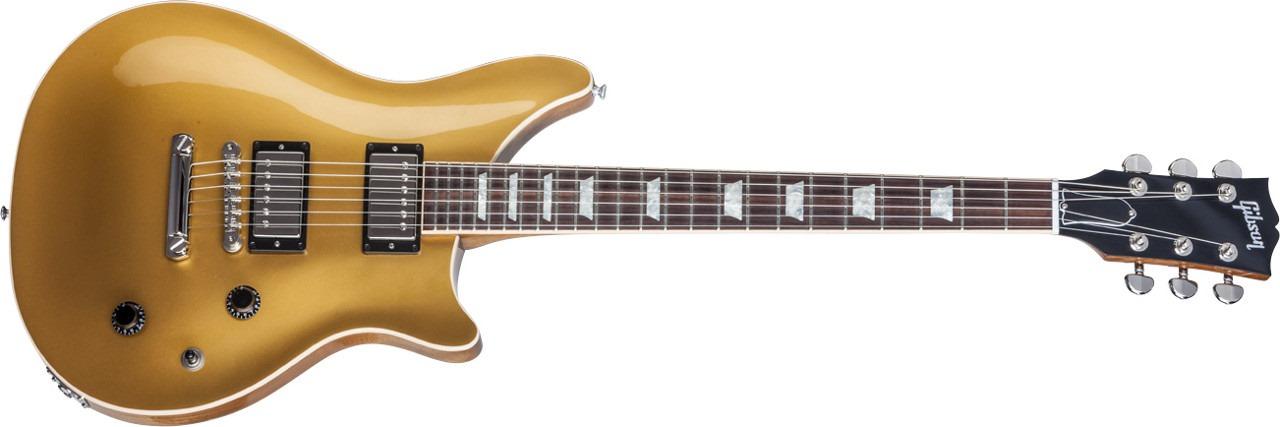 Gibson Custom Modern Double Cut Standard
