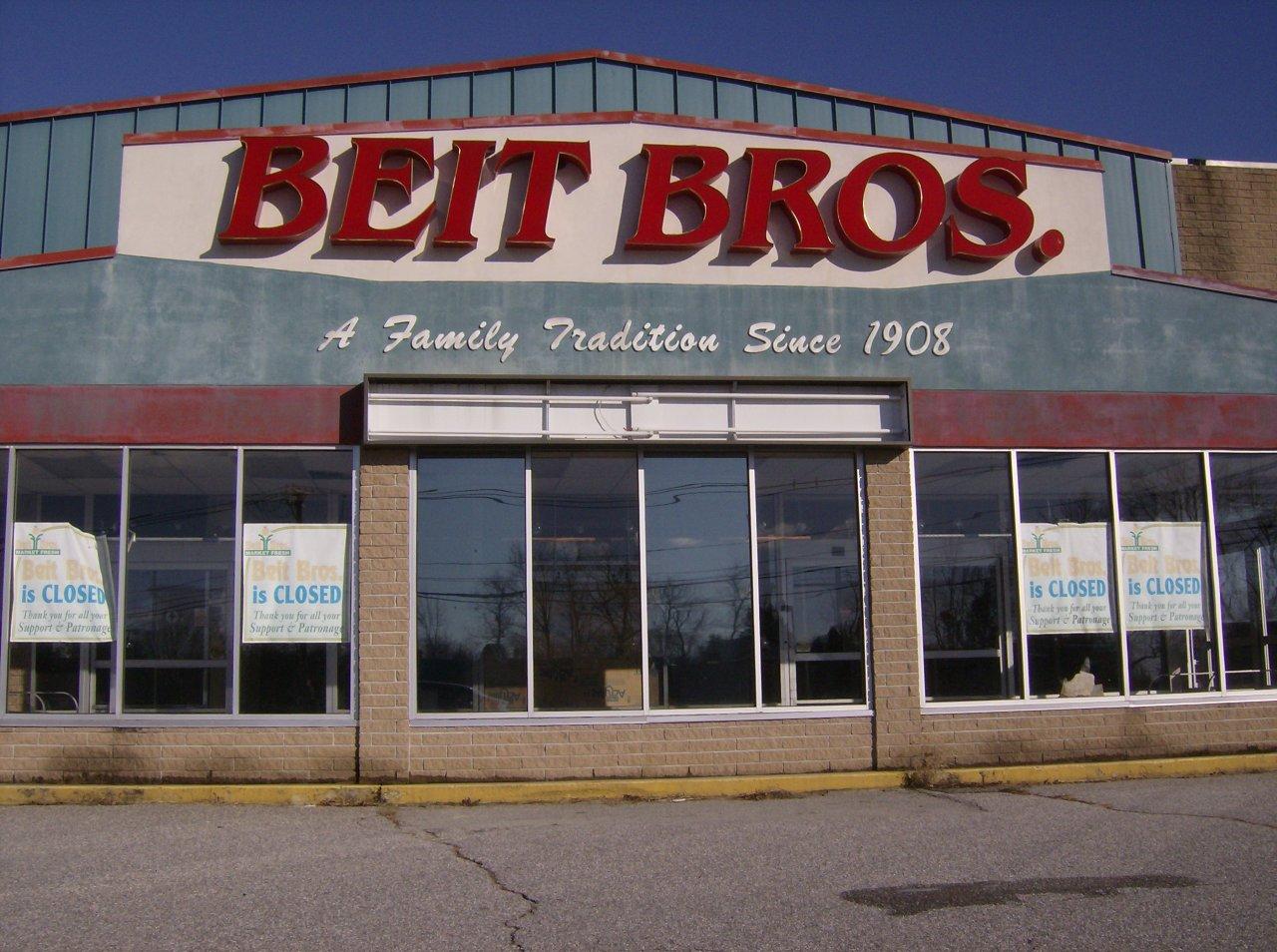 Beit Bros