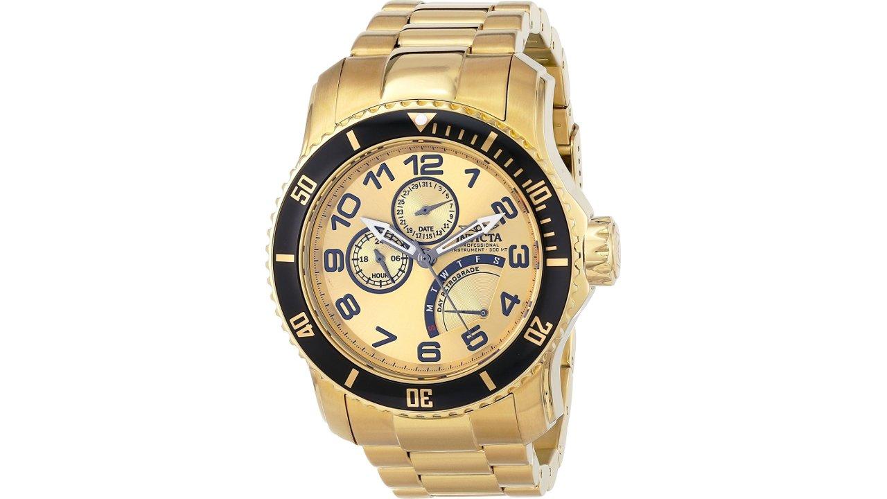 Invicta 15343 Pro Men's Diver
