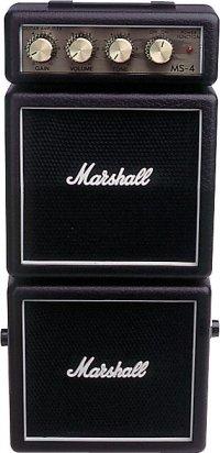 Marshall MS-4 Microstack